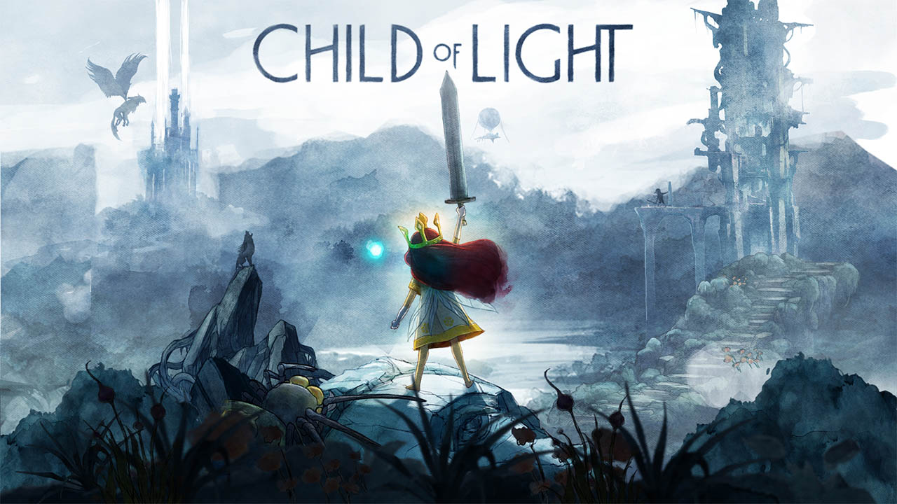 Child of Light (RU/CIS)