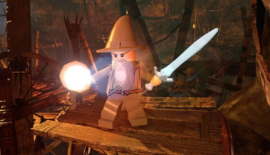 LEGO The Hobbit1