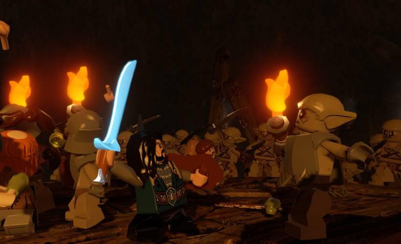 LEGO The Hobbit5