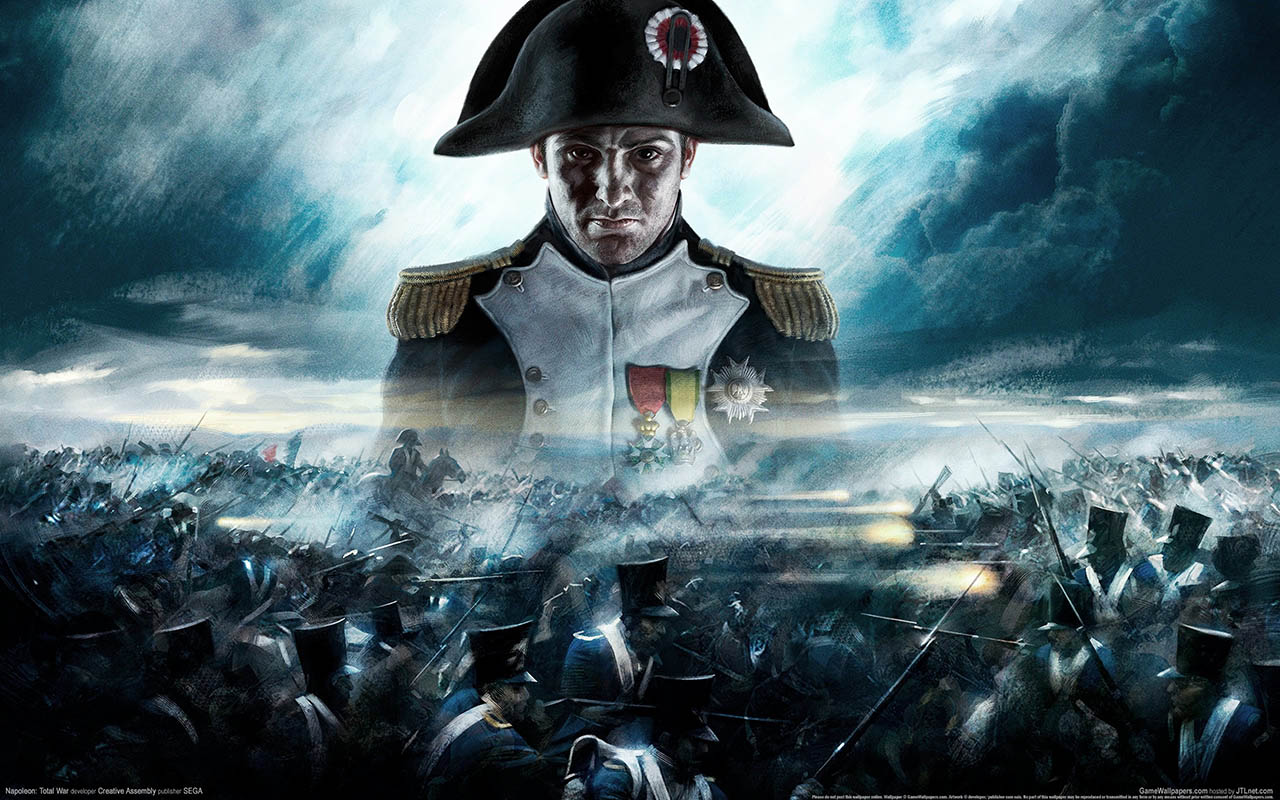 Napoleon: Total War™ (RU/CIS)