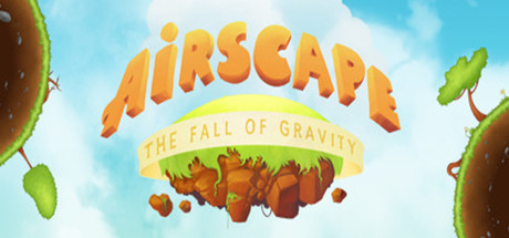 Airscape - The Fall of Gravity