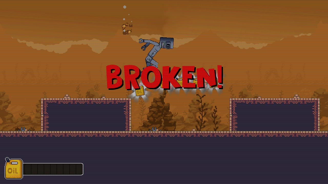 Broken Robot3