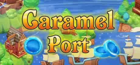 Caramel Port