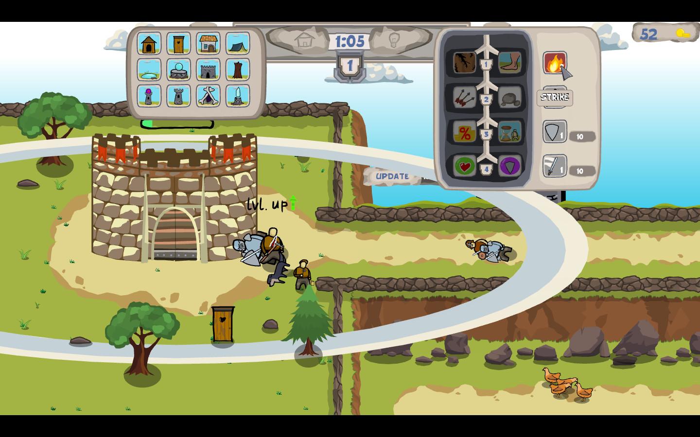 Castle survival0