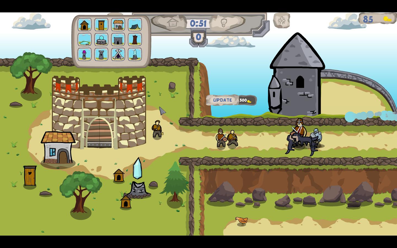 Castle survival2