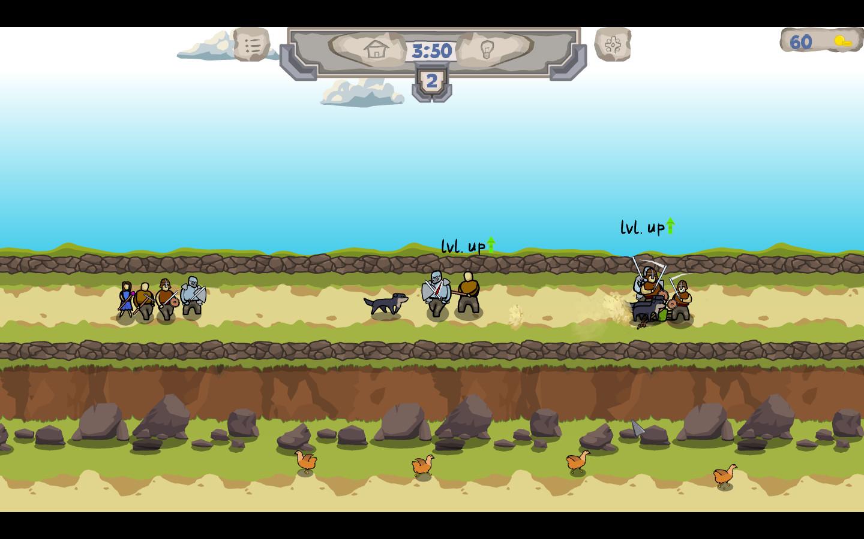 Castle survival3