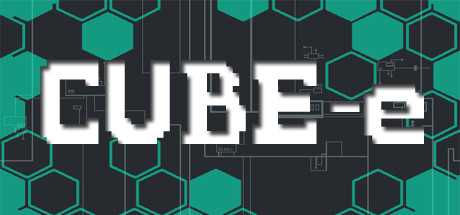 CUBE-e