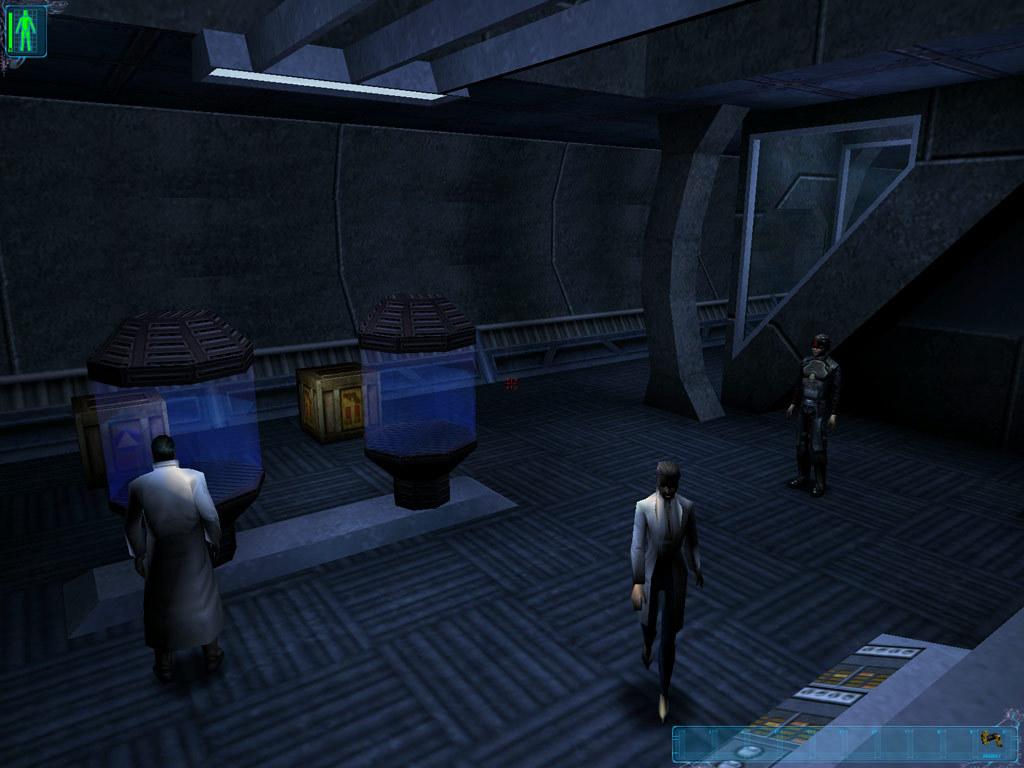Deus Ex: Game of the Year Edition (RU/CIS)1