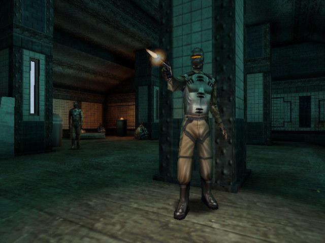 Deus Ex: Game of the Year Edition (RU/CIS)3