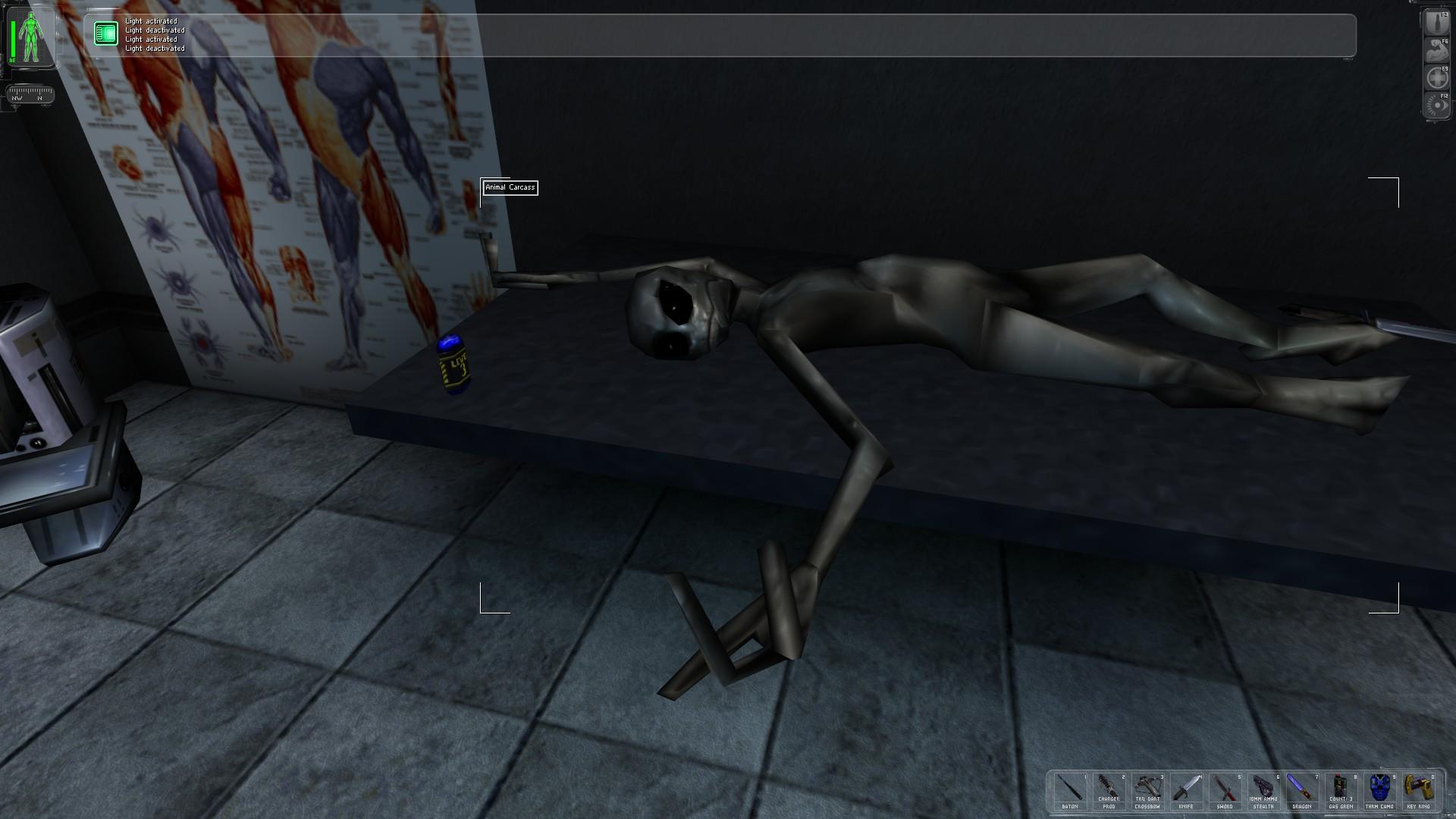 Deus Ex: Game of the Year Edition (RU/CIS)4