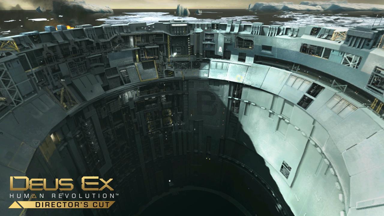 Deus Ex: Human Revolution - Director´s Cut (RU/CIS)3