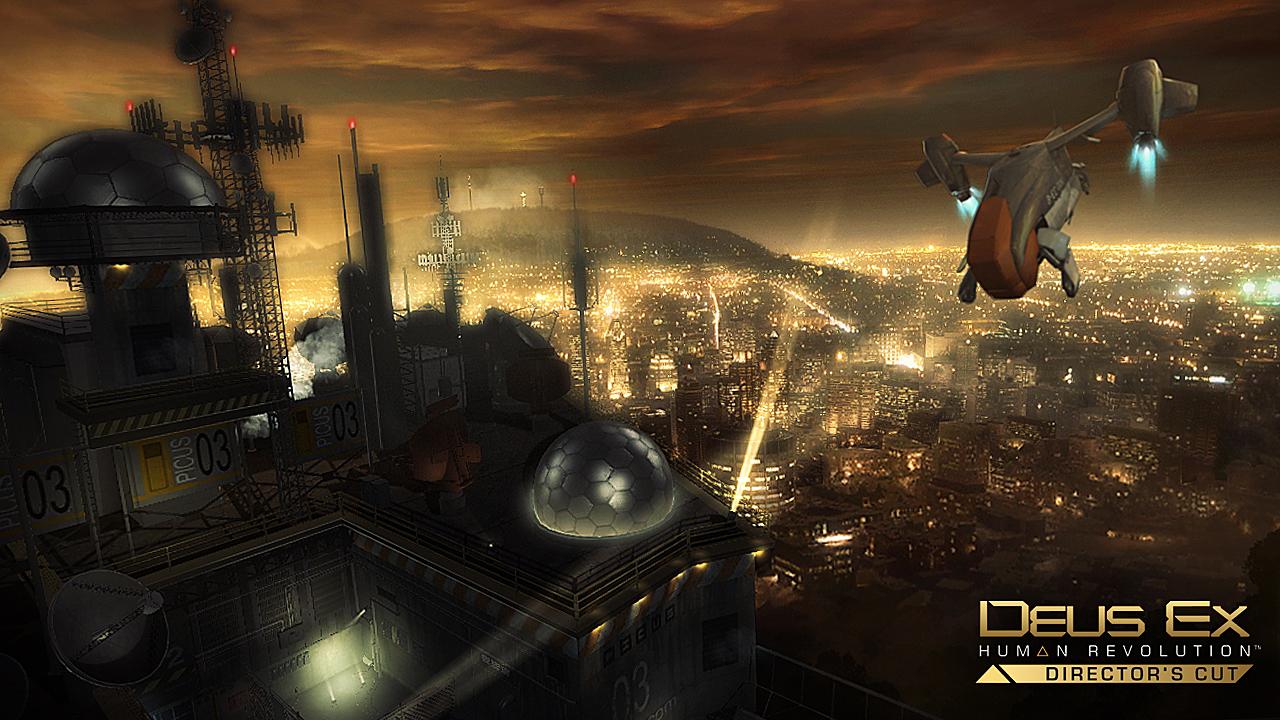 Deus Ex: Human Revolution - Director´s Cut (RU/CIS)5