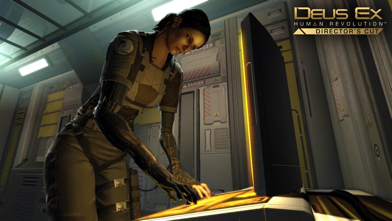 Deus Ex: Human Revolution - Director´s Cut (RU/CIS)6