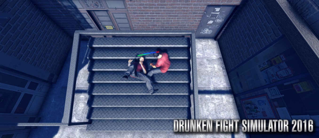Drunken Fight Simulator2