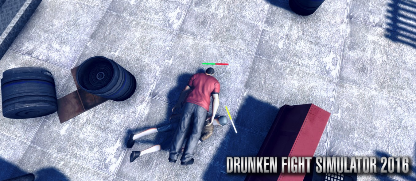 Drunken Fight Simulator4