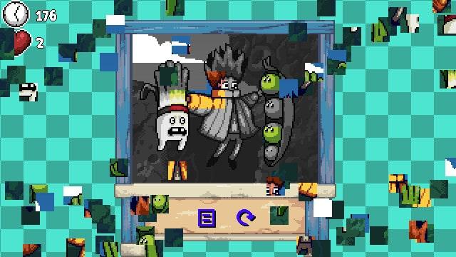 Elder Puzzle4