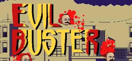 Evil Buster