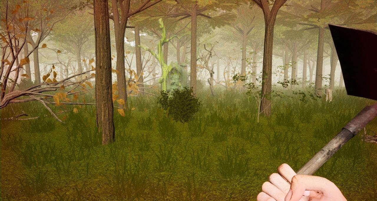 Forest Woodman1
