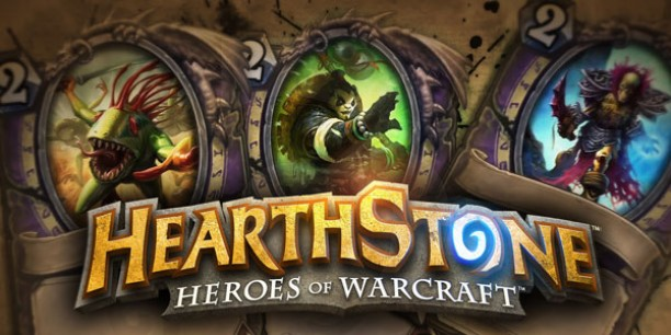 Hearthstone Booster Pack (Набор карт)