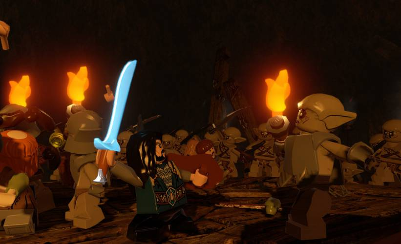 LEGO® The Hobbit™5