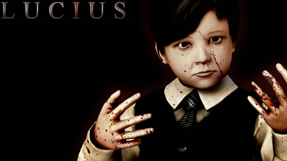 Lucius (RU/CIS)