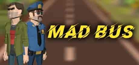 Mad Bus