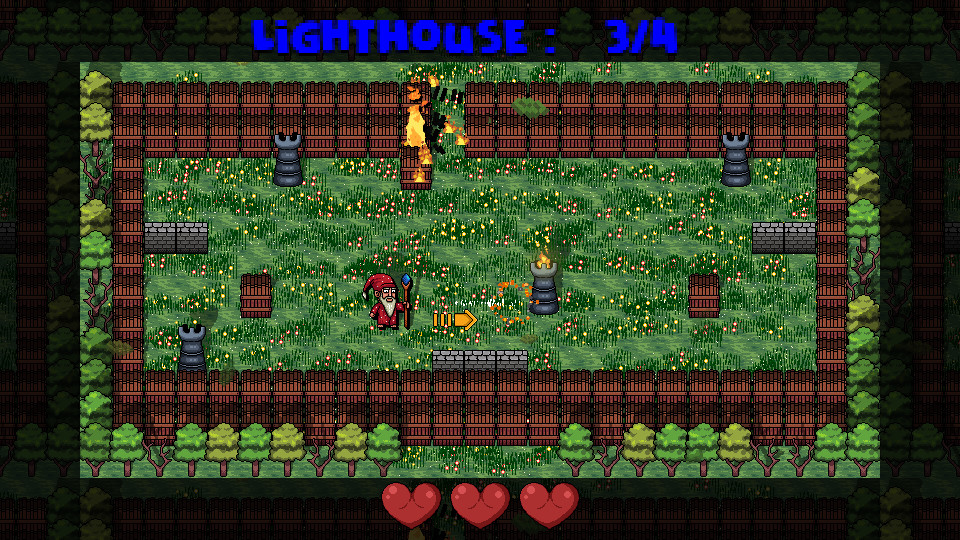 Magic LightHouse0