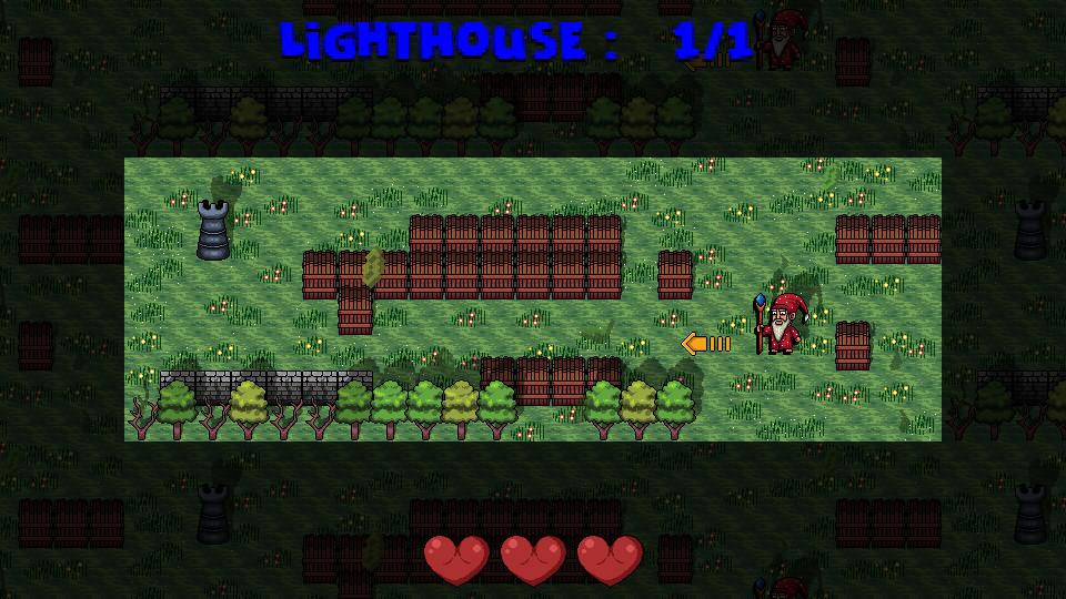 Magic LightHouse1