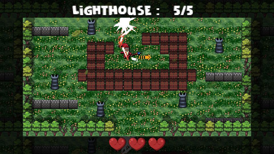 Magic LightHouse2