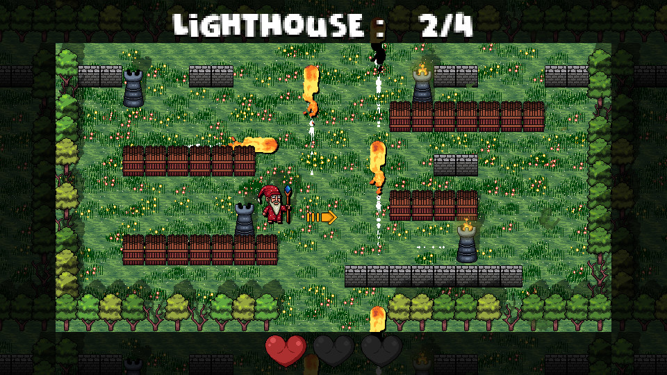 Magic LightHouse3