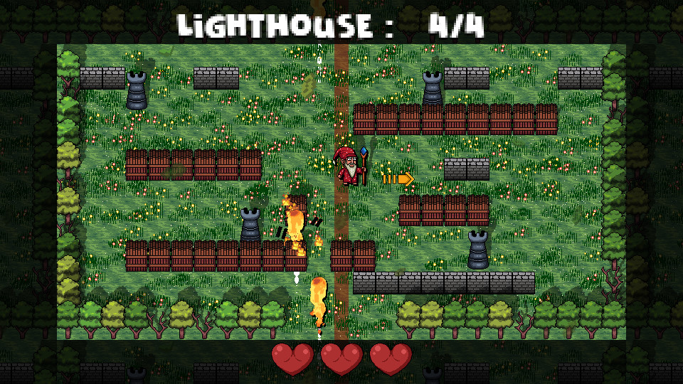 Magic LightHouse4
