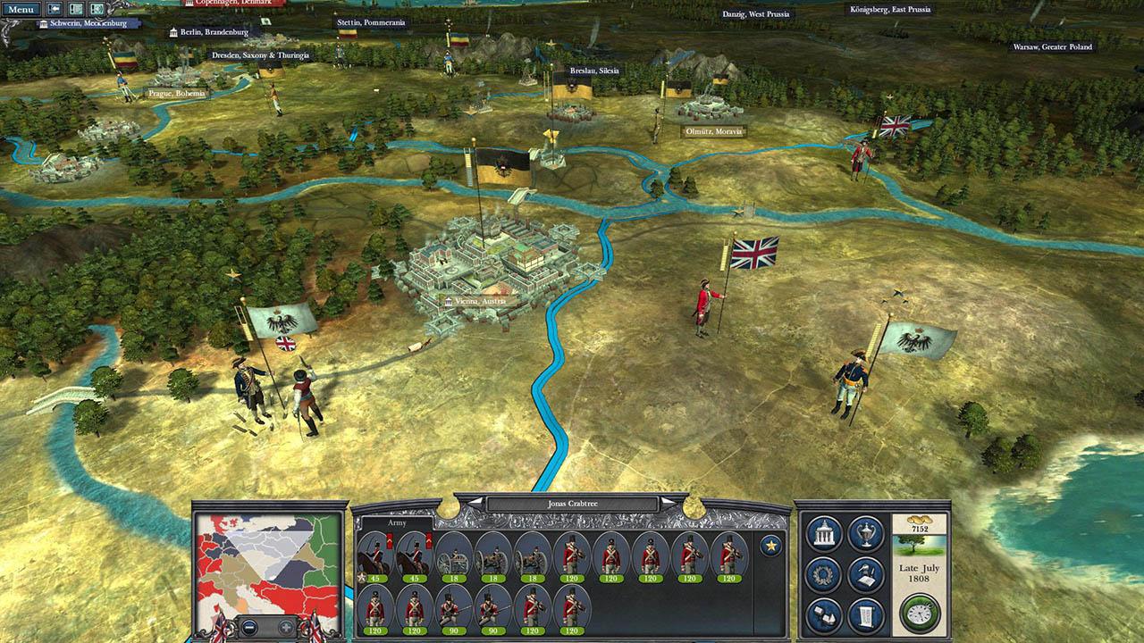 Napoleon: Total War™ (RU/CIS)0