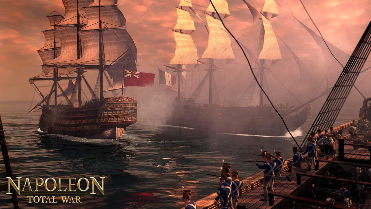 Napoleon: Total War™ (RU/CIS)1