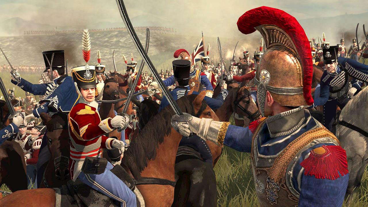 Napoleon: Total War™ (RU/CIS)4