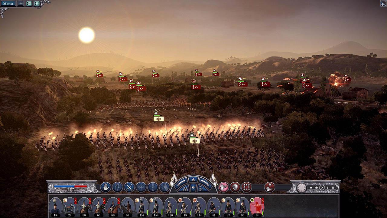 Napoleon: Total War™ (RU/CIS)5