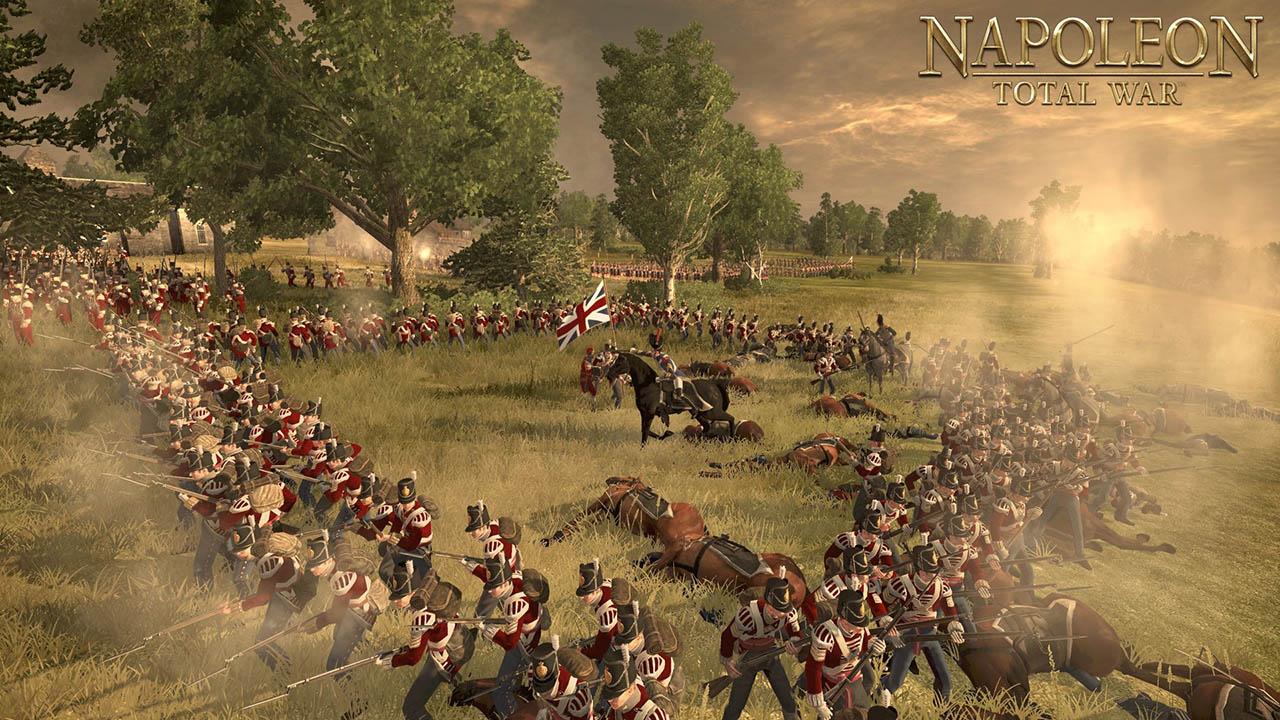 Napoleon: Total War™ (RU/CIS)7