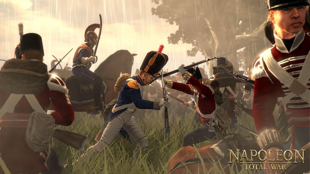 Napoleon: Total War™ (RU/CIS)8