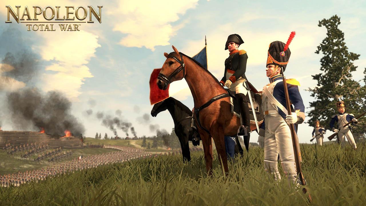 Napoleon: Total War™ (RU/CIS)9