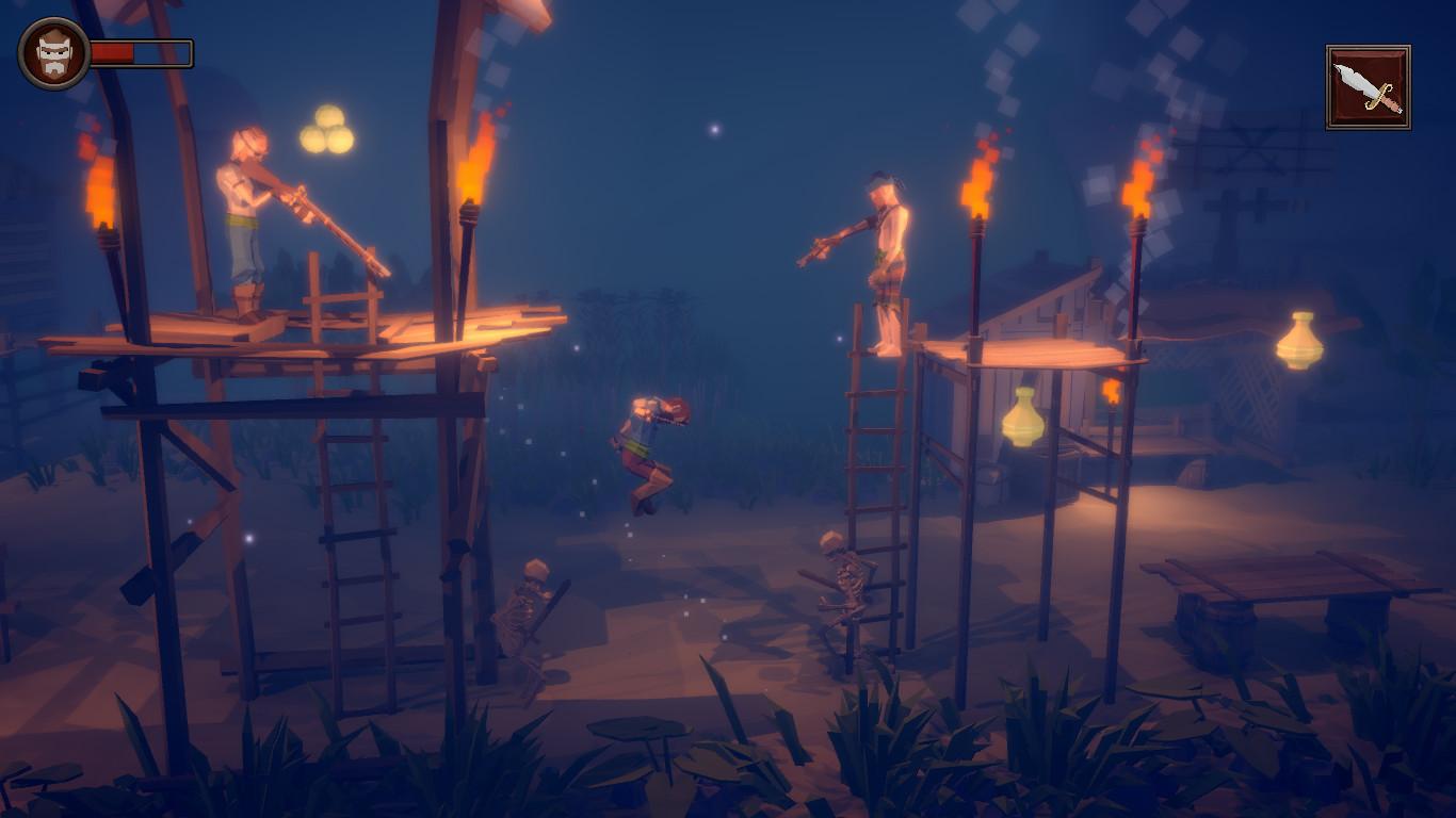 Pirate Island3