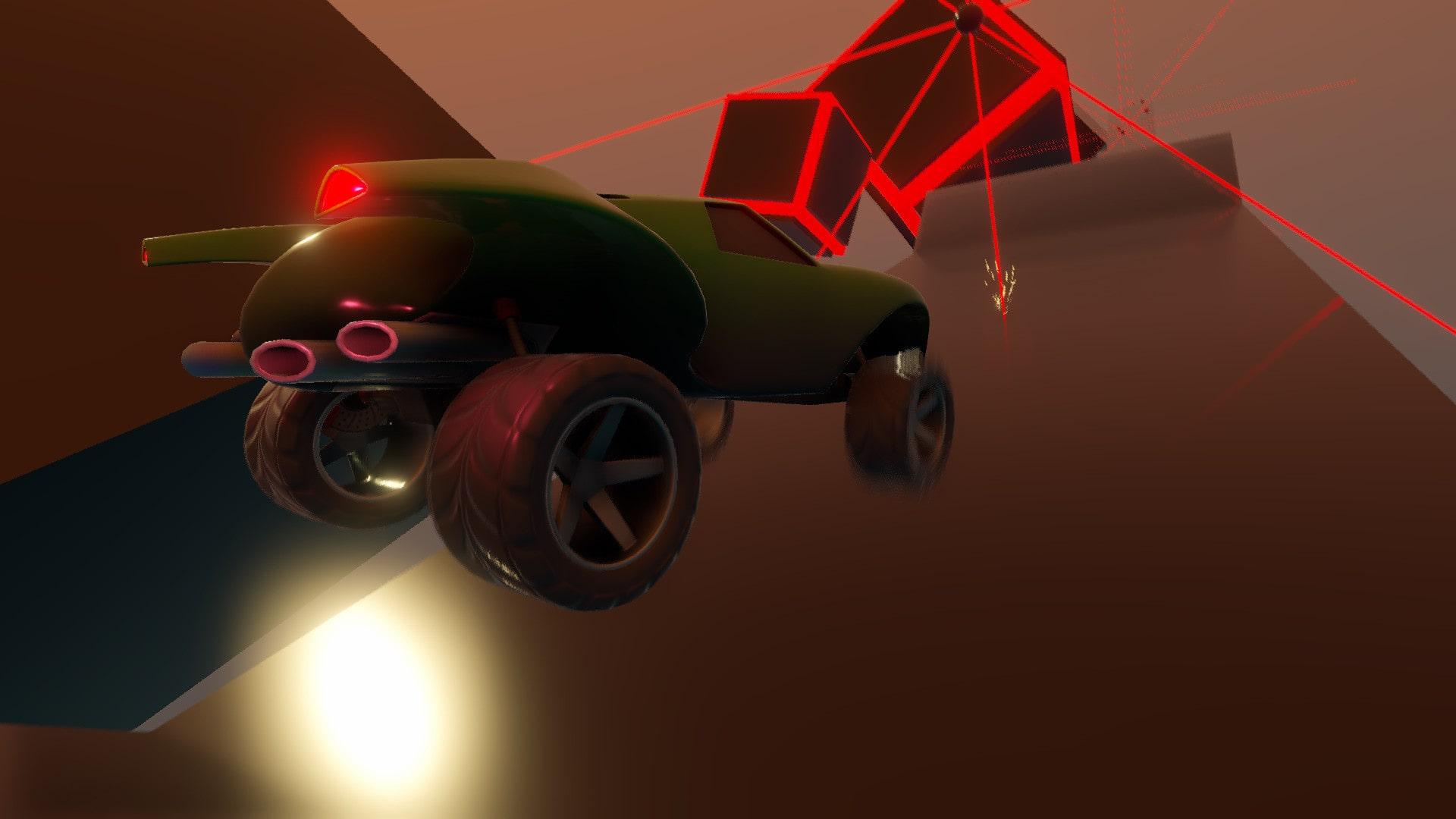 Racing angle3