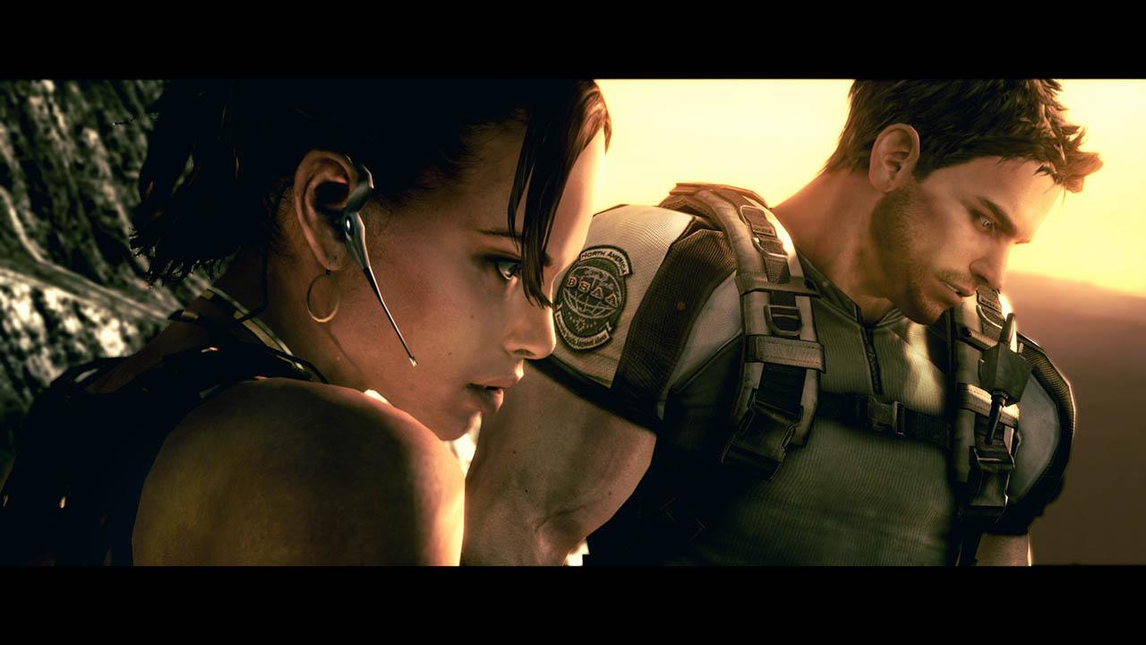 Resident Evil™ 5/ Biohazard 5 (RU/CIS)1