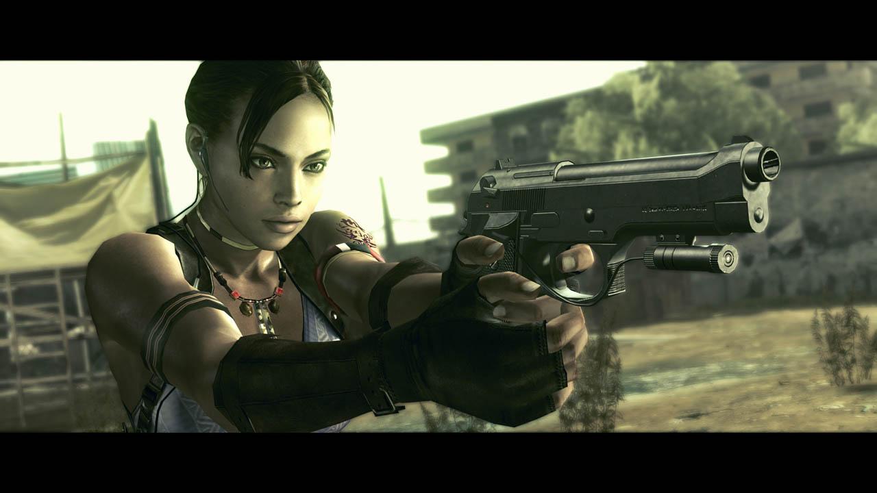 Resident Evil™ 5/ Biohazard 5 (RU/CIS)4