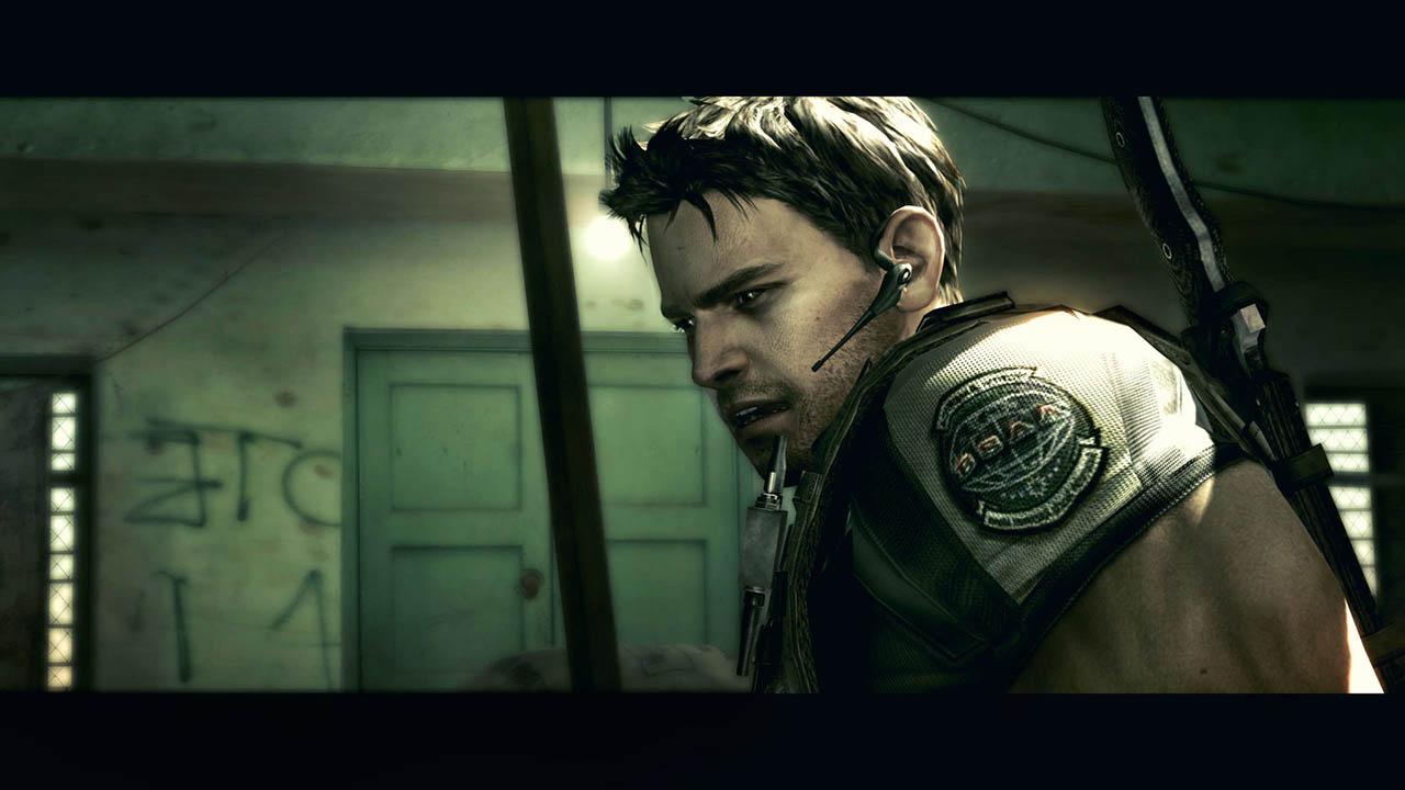 Resident Evil™ 5/ Biohazard 5 (RU/CIS)6