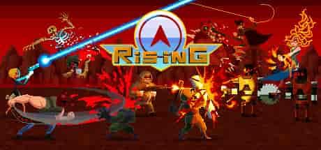 Rising [DEL]