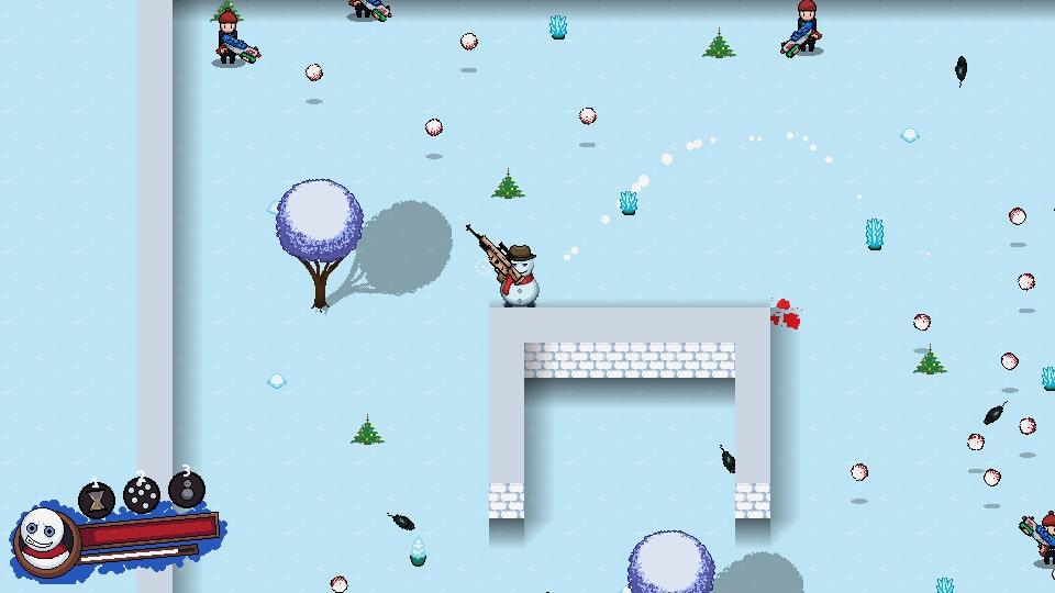 Snow Wars0