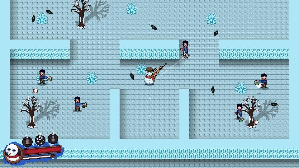 Snow Wars3