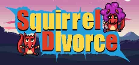 Squirrel Divorce