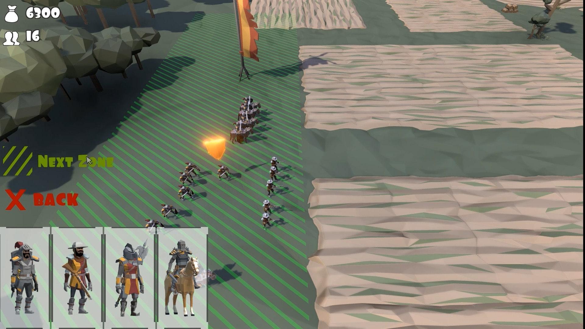 The Tactics of War2