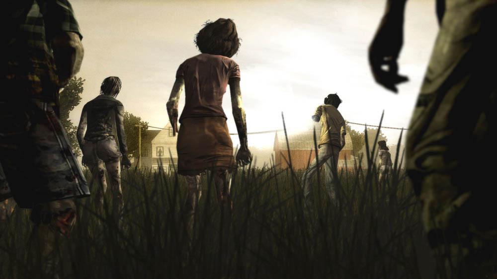 The Walking Dead (RU/CIS)2