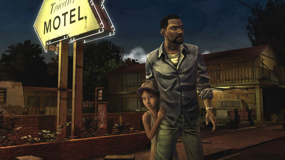 The Walking Dead (RU/CIS)5